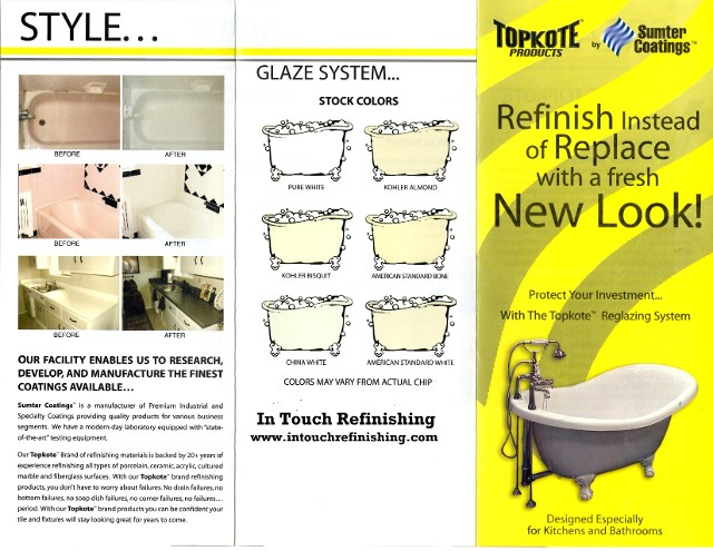 Hospital and Commercial   Brochure   What is a Bathtub Refinishing. 101799344 jpg